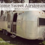 Airstream Before Pictures