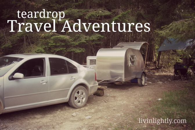 Teardrop Travel Adventures