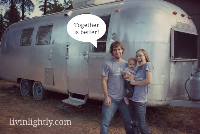 Together is Better!