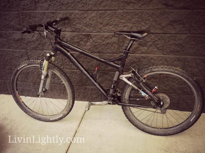 dream mountain bike