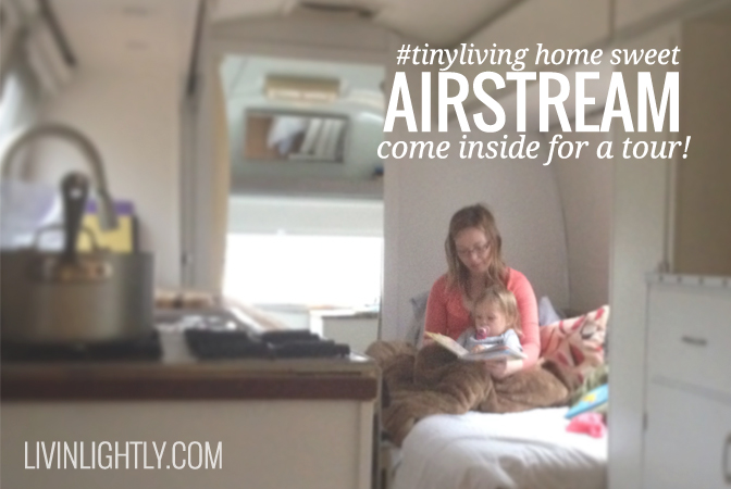 HOME SWEET AIRSTREAM TOUR
