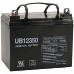 35ah Battery