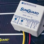 small solar charge controller