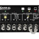 sunsaver 6a charge controller